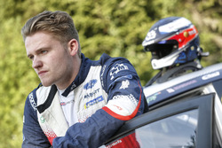 Gus Greensmith, Ford Fiesta R5