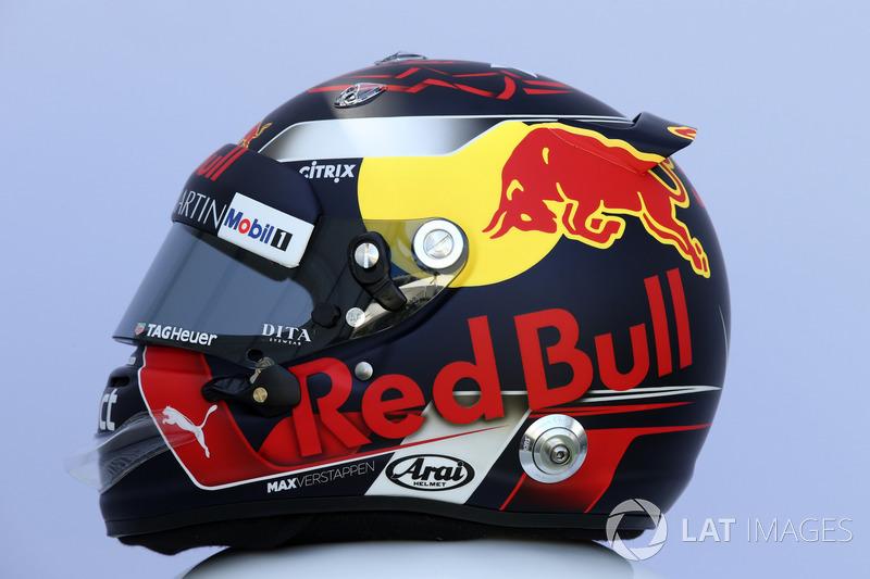 #33: Max Verstappen, Red Bull