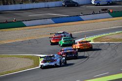 Audi RS5 DTM, BMW M4 DTM, Honda NSX-GT, Lexus LC500, Mercedes-AMG C 63 DTM, Nismo GT-R