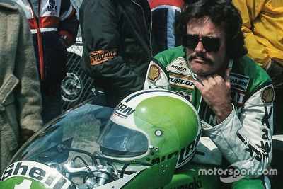 Kork Ballington career retrospective