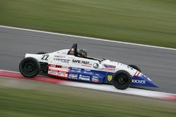 Kyle Kirkwood, Cliff Dempsey Racing