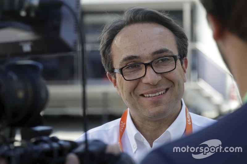 Sven Smeets, Volkswagen Motorsport