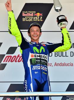 Валеентино Росси, Yamaha Factory Racing