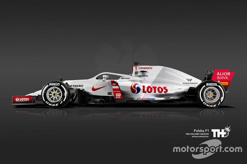 F1 Team Polonia