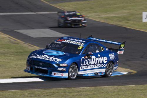 Blanchard Racing Team