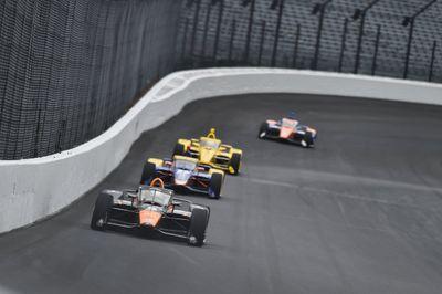 Test Indy