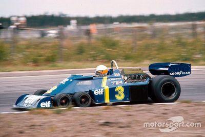 İsveç GP