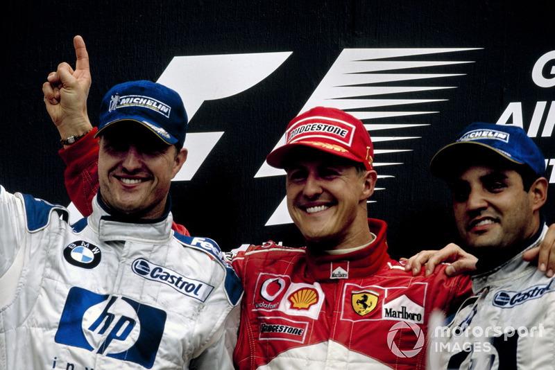 GP Kanada 2003