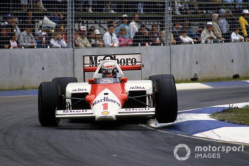GP de Austrália