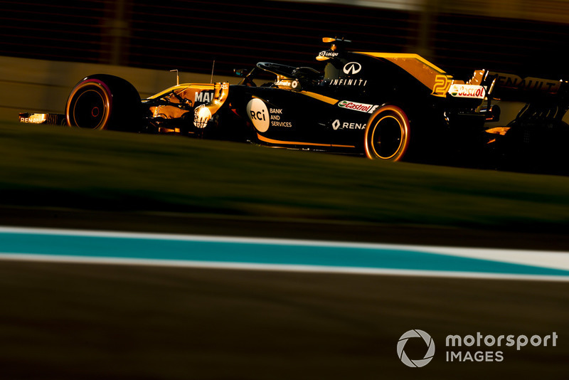 10: Nico Hulkenberg, Renault Sport F1 Team R.S. 18, 1'36.542