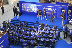 Маверік Віньялес, Yamaha Factory Racing, Жоанн Зарко, Monster Yamaha Tech 3