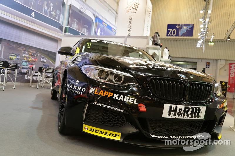 BMW M235i Cup, VLN