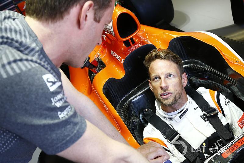 Jenson Button (2009)