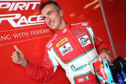 Andrea Bertolini, Spirit of Race