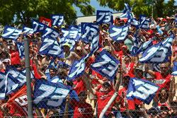 Fans von Alex Marquez