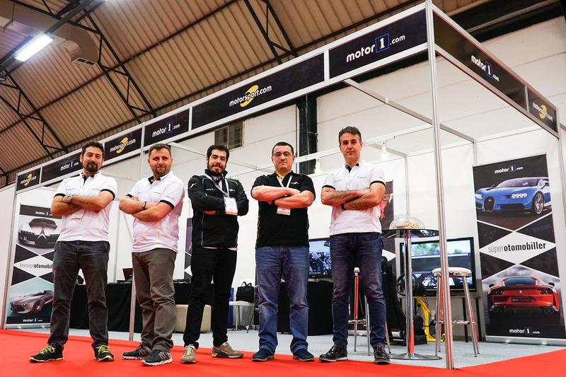 Motorsport Türkiye Autoshow