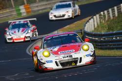 Klaus Abbelen, Patrick Huisman, Norbert Siedler, Sabine Schmitz, Frikadelli Racing, Porsche 991 GT3 R