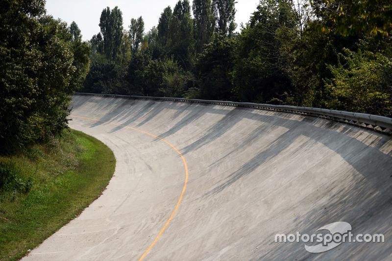 Eski Monza oval pisti