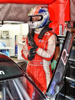 MItjet #23 Composit Motorsport