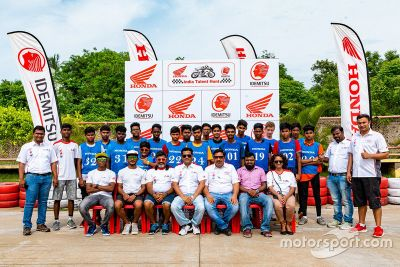 Honda India Talent Hunt - Chennai