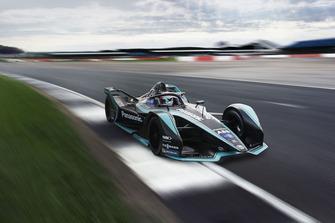 Nelson Piquet Jr., Jaguar Racing I-TYPE 3