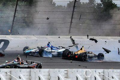 Accidents et action
