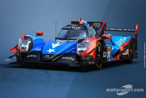 Realteam Racing