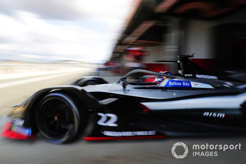 Formule E of toch Formule 1?
