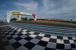 Madras Motor Race Track, Chennai, India