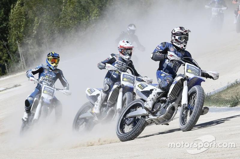 VR46 Moto Ranch Rossi