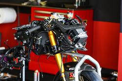 Bike: Ducati 1199 Panigale R vom Ducati Team
