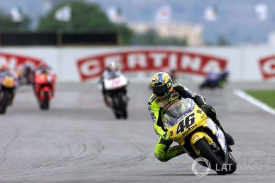 500cc: Rio GP