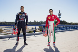 Luca Ghiotto, RUSSIAN TIME, Antonio Fuoco, PREMA Powerteam