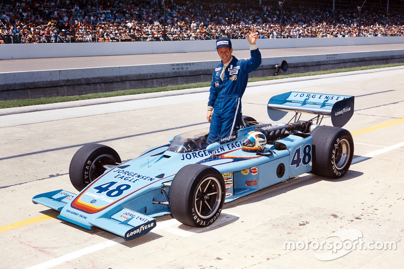 1975 - Bobby Unser