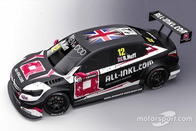 All-Inkl Motorsport 新车发布仪式