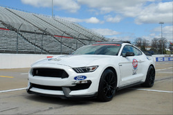 Ford Mustang Shelby GT350 Pace Car