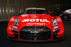 Nissan GT-R Nismo di Ronnie Quintarelli