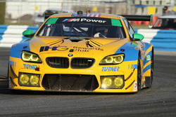 #97 Turner Motorsport BMW M6 GT3
