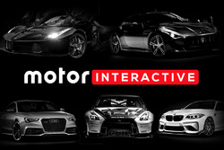 Motor Interactive announcement