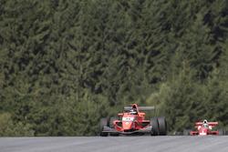 Ghislain Cordeel, Arden Motorsport