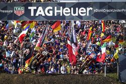 Jeffrey Herlings dan Tony Cairoli, Red Bull KTM Factory Racing