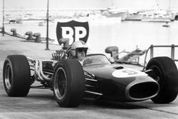 Denny Hulme, Brabham BT20