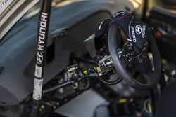 Hyundai Motorsport Hyundai i20 WRC, detalle