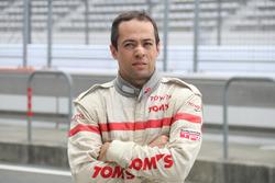 Joao Paulo de Oliveira