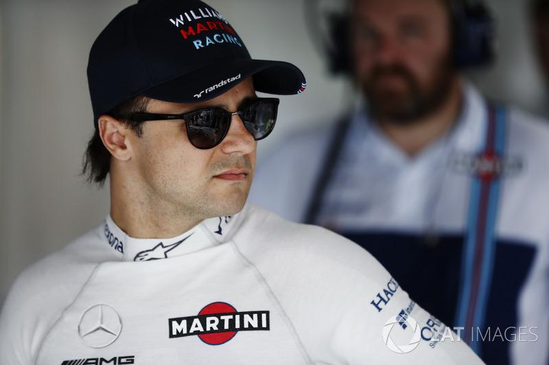 Porém, há uma característica de Massa que parece incomodar: a inconsistência. O brasileiro oscila ao longo de uma temporada, e é justamente por isso que a Williams estuda outras opções.