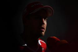 Sebastian Vettel, Ferrari dopo la Q1
