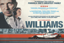 Poster del film de Williams