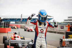 Race winner Will Palmer, R-ace GP