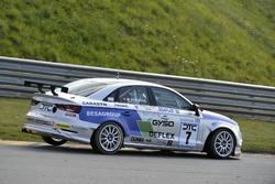 Milenko Vukovic, Audi A3