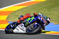 Хорхе Лоренсо, Movistar Yamaha MotoGP, Yamaha